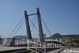 Blue Wing Moji Bridge DSC_9354