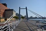 Blue Wing Moji Bridge DSC_9346