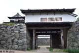 Fukuoka Castle Shiomi Tower DSC_8778