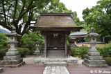Shinto Shrine DSC_8823