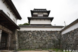 Fukuoka Castle Shiomi Tower DSC_8772