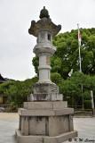 Stone Lantern DSC_8815
