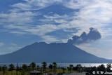 Sakurajima (桜島)