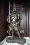 Bronze Vajrapani @ Main Gate DSC_5052