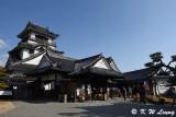 Kochi Castle DSC_6331