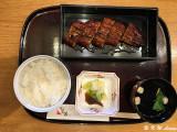 Grilled eel @ Hitsumabushi Nagoya Bincho IMG_5413