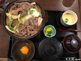 Sukiyaki @ Ikebukuro IMG_5419