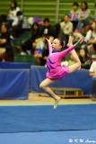 HK Rhythmic Gymnastics Interschools Competition 2016