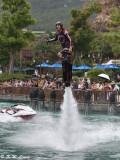 Flyboard Spectacular Show DSC_0381