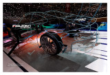 Geneva Motor Show 2017 - 1