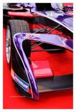 Formula E, Paris 2017