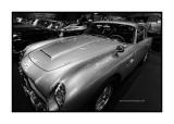 Aston Martin DB4, Paris