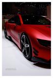 Geneva Motor Show 2017 - 45