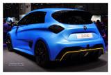 Geneva Motor Show 2017 - 50