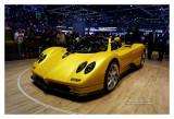 Geneva Motor Show 2017 - 107
