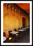 Cafe Van Gogh, Arles, France 2007