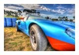 Cars HDR 270