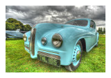Cars HDR 301