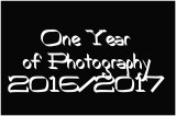 One year of Photography 2016-2017