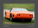 ISO GRIFO a3c Chantilly - France