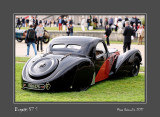 BUGATTI 57 S Chantilly - France