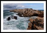 Ilha das Pombas, Peniche, Portugal 2014