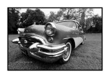 Buick Century 1955, Chantilly