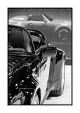 Porsche G50 Cabriolet, Paris