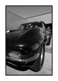 Chevrolet Corvette C2, Dijon