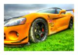 Cars HDR 323