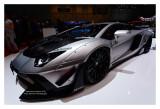Motorshow Geneva 2018 - 52