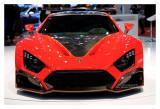 Motorshow Geneva 2018 - 60