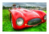 Cars HDR 324