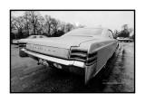 Chrysler New Yorker 1967, Paris