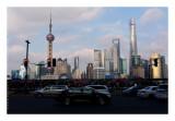 China 2018 - Shanghai 50
