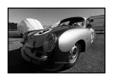 Porsche 356, Dijon