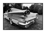 Pontiac Starchief 1958, Chantilly