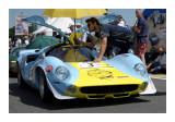 Le Mans Classic 2018 - 49