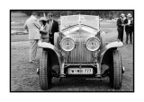 Rolls Royce Phantom I, Chantilly