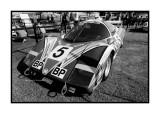 WM P76, Le Mans