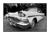 Ford Fairlane 1958, Chantilly