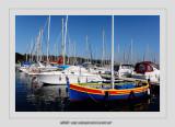 Boats 118 (Embiez island)
