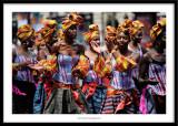 Carnaval tropical, Paris, France 2018
