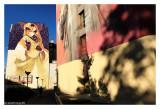 Street Art 13th district - 2