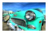 Cars HDR 338