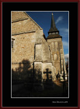 Le Plessis Ste Opportune's church