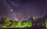 Milky Way Over Eastons Corners 48629.34
