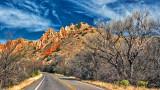 Arizona Highway 84504