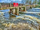 Canal Basin Weir DSCN04789-91