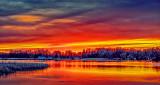 Otter Creek Sunrise DSCN05002-4